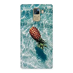 Neo World Watermelon Summer Back Case Cover for Huawei Honor 7