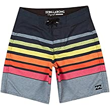553231632c1aa0 BILLABONG Kinder Boardshorts All Day Og STP 16 5 Boardshorts Jungen
