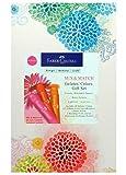 Faber-Castell Design Memory Craft gelatos Geschenk-Set, säurefreiem Pigment Sticks für gemischten Medien und Stamping, 34Stück