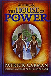 Atherton: The House of Power by Patrick Carman (2008-08-11)