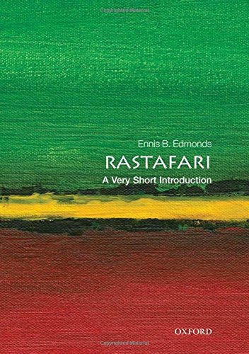 Rastafari: A Very Short Introduction (Very Short Introductions) por Ennis B. Edmonds