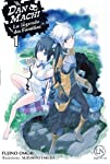 DanMachi Edition simple Tome 1
