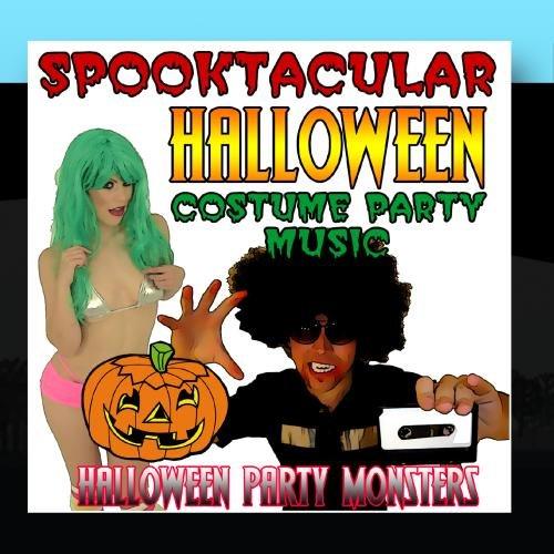 en Costume Party Music ()