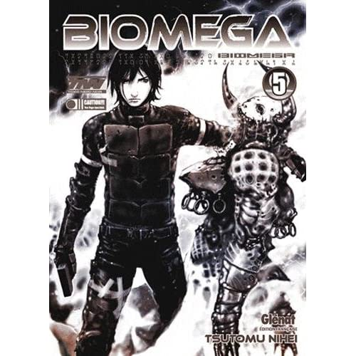 Biomega - Tome 05