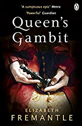 Queen's Gambit (The Tudor Trilogy)