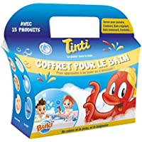 Tinti–Juego de baño