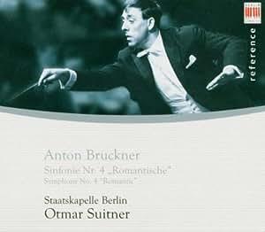 Bruckner-Sinfonie 4
