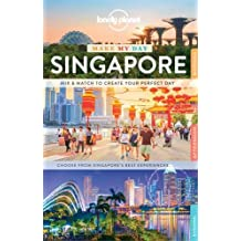 Make My Day Singapore - 1ed - Anglais