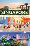 Make My Day Singapore (Lonely Planet Make My Day)