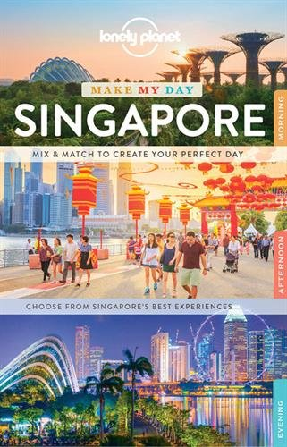 Descargar Libro Make My Day Singapore - 1ed - Anglais de Lonely Planet LONELY PLANET