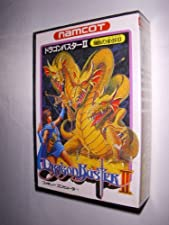 Dragon Buster II (2) Yami no Fuuin, Famicom (Japanese Import) [Nintendo NES] (japan import)