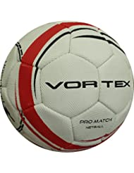 Precision Training Vortex Pro Match Netball Boule Taille 5