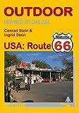 USA: Route 66: Der Weg ist das Ziel (OutdoorHandbuch)
