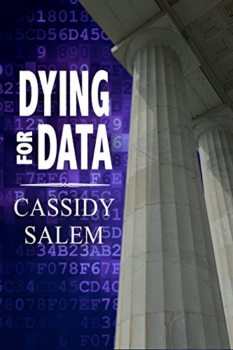 Book cover image for Dying for Data (Adina Donati, Accidental Sleuth Book 2)