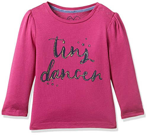 Mothercare Baby Girls' Starred Regular Fit T-Shirt