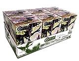 Capcom Monster Hunter Plus Volumen 5BLIND BOX ZAHLEN (6Set)