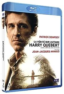 La Vérité sur l'affaire Harry Quebert [Blu-ray]