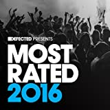 Defected Pres. Most Rated 2016