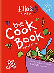 Ella's Kitchen: The Cookbook: The Red One, New Updated Edi