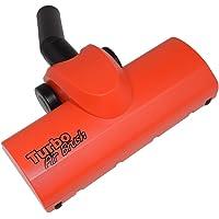 Universal Red Airo Turbo Brush Floor Tool for Numatic Henry, Hetty, Harry, Basil, James, George and Charles Vacuum…