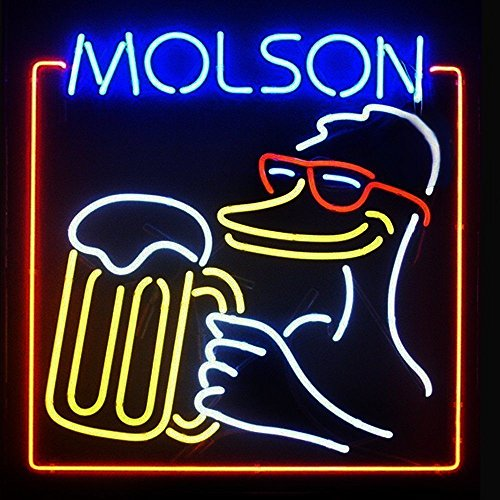 molson-canadian-duck-neon-sign-24x20-inches-bright-neon-light-display-mancave-beer-bar-pub-garage-ne