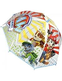 """Paw Patrol 240000020545cm """"día de la diversión de"""" Junior paraguas"""