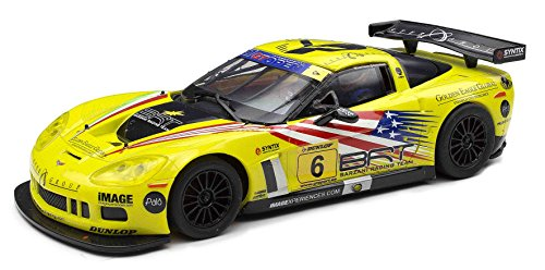 scalextric-original-chevrolet-corvette-c6r-vehculo-fabrica-de-juguetes-a10199s300
