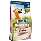 Happy Dog NaturCroq Senior 30kg (2 x 15kg)
