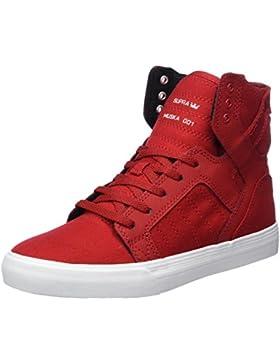 Supra Unisex-Kinder Skytop Sneaker
