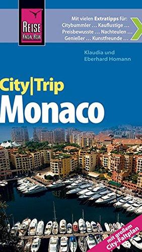 Reiseführer: City-Trip Monaco