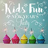 Kids Fun New Year's Party