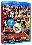 WWE: The Attitude Era [Blu-ray]