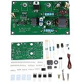 KKmoon 45W SSB AM Módulo de Fuente de Alimentación Lineales Amplificateur CW FM Amplificador de Potencia Radio HF Transmisor Onda Corta DIY Kit Señal