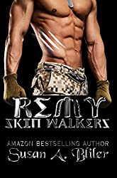 Remy (Skin Walkers Book 10) (English Edition)