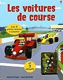 Telecharger Livres LES VOITURES DE COURSE (PDF,EPUB,MOBI) gratuits en Francaise