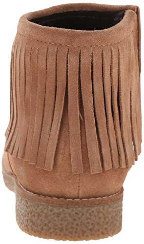 Steve Madden Gypsi Boot Natural Suede