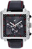 Fastrack 3111SL01 Chronograph Analog Watch