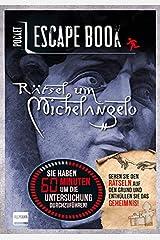 Pocket Escape Book: Rätsel um Michelangelo Tapa blanda