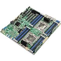 Intel S2600CW2SR - Servidor (Servidor, Intel, DDR4-SDRAM, SSI EEB, Octa, Intel C612)