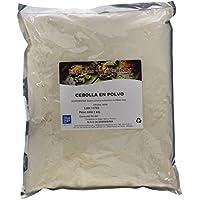 Especias Pedroza Cebolla En Polvo - Paquete de 5 x 1000 gr - Total: 5000 gr