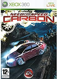 Need for Speed Carbon Xbox 360 [