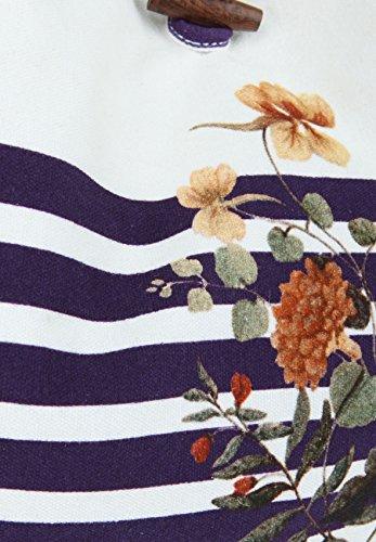 Anokhi 1175200 0090, Borsa a mano donna blue provence