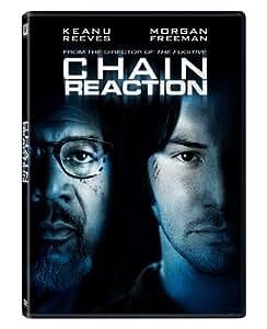 Chain Reaction [DVD] [1996] [Region 1] [US Import] [NTSC]