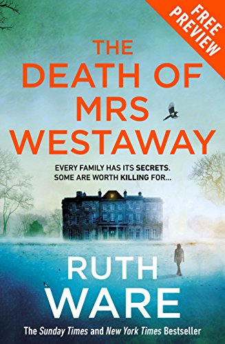 New Ruth Ware Thriller: Free Ebook Sampler The Death of Mrs ...