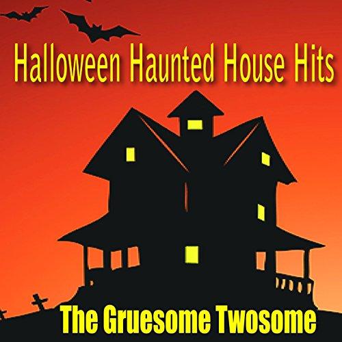 Halloween Haunted House Hits - Twosomes Halloween