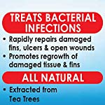 API MELAFIX Freshwater Fish Bacterial Infection Remedy 1.87-Liter Bottle 9