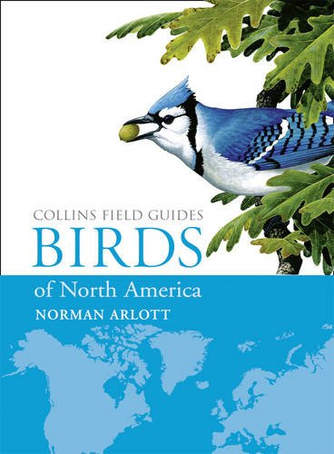Birds of North America (Collins Field Guide)