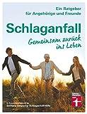 Schlaganfall. Gemeinsam zurück ins Leben (Amazon.de)