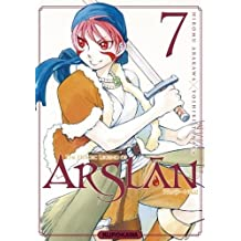The Heroic Legend of Arslân - tome 07 (7)