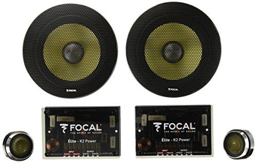 focal k2 power Focal ES165KX2